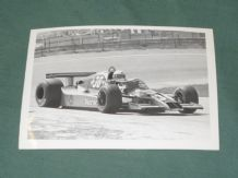 Arrows A1B Mass Spanish GP 1979 period photo